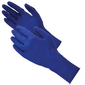 HEAVY DUTY LATEX GLOVES - THICKSTERS